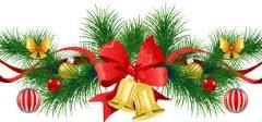 Julehilsen til alle borgere på Vester Hæsinge-egnen