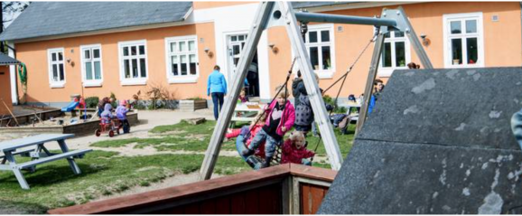 LOKALDEBAT: RV STØTTER VUGGESTUE I LANDSBY!