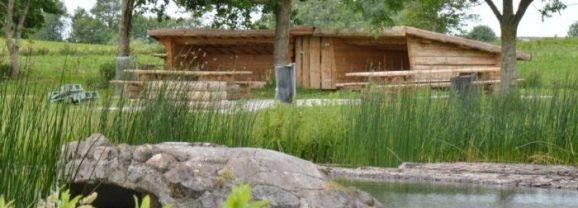 Skovsøen i Vester Hæsinge – et privatanliggende eller et samarbejde mellem kommune og borgere