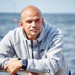 FOREDRAG I X-HUSET – Jesper Vollmer