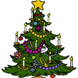 Juletræer fra Rindebækgård Håstrupvej Vester Hæsinge.