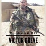VICTOR GREVE – STØT X-HUSET
