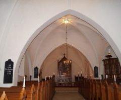 Kirkemøde i Sh. Lyndelse Kirke