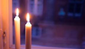 Tænd lys for Danmarks befrielse