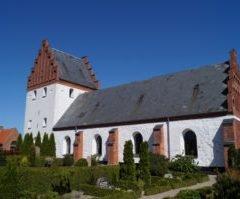 Foredrag om Marie Grubbe i V. Hæsinge kirke Tirsdag 16. juni kl. 14.00