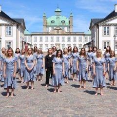 Fredensborg Slotskirkes Pigekor – der er stadig billetter