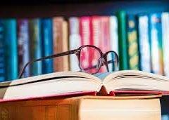 Læsekreds i efteråret – V. Hæsinge Præstegård
